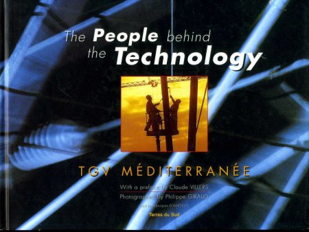 Image for The people behind the technology TGV Mediterranee