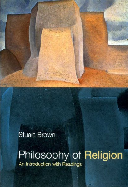 Image for Philosophy of Religion: An Introduction With Readings