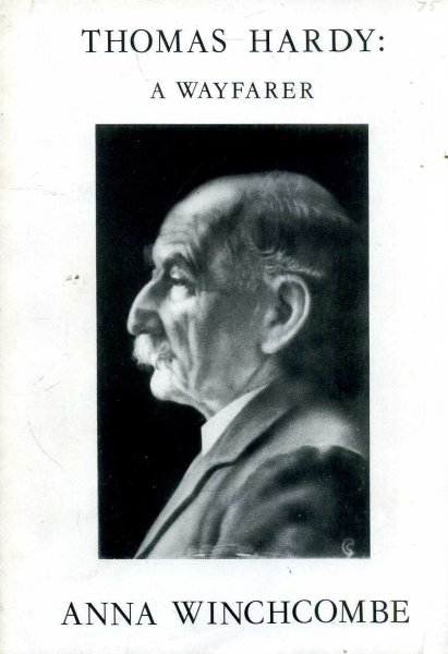 Image for Thomas Hardy, a Wayfarer