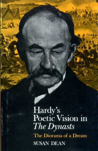 Image for Hardy's Poetic Vision in The Dynasts