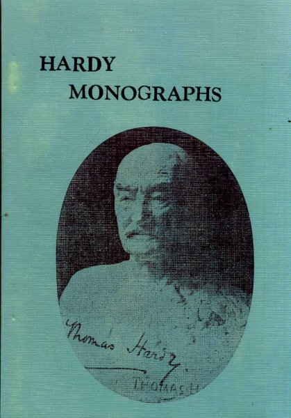 Image for Hardy Monographs