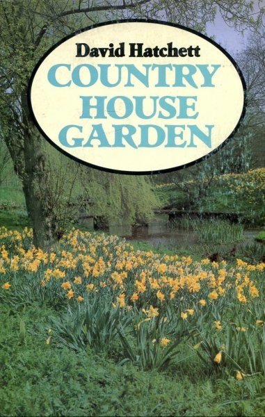 Image for Country House Garden
