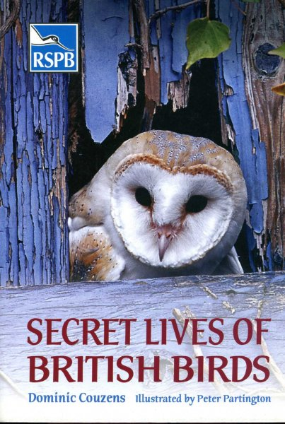 Image for Secret Lives of British Birds
