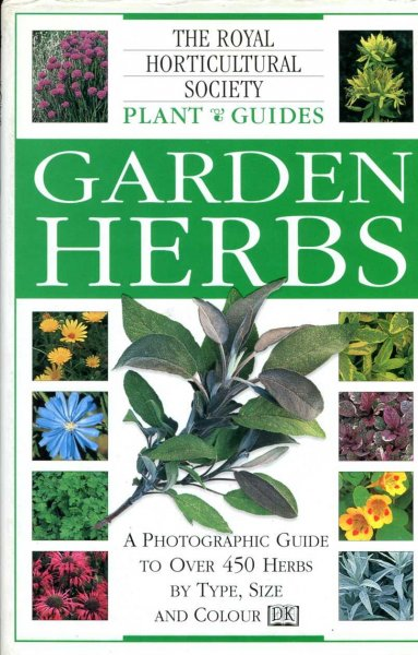 Image for Garden Herbs