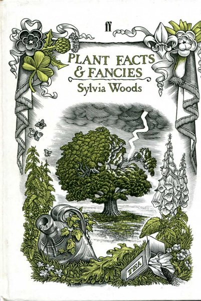 Image for Plant Facts and Fancies