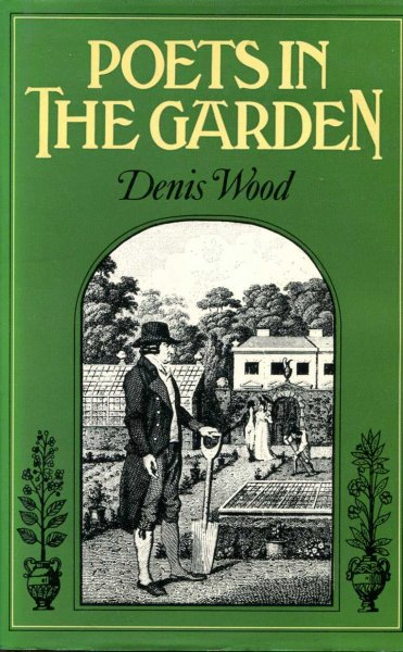 Image for Poets in the Garden: An Anthology of Garden Verse