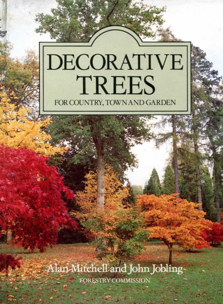 Image for Decorative Trees for Country, Town and Garden