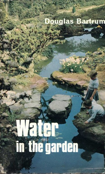 Image for Water in the Garden