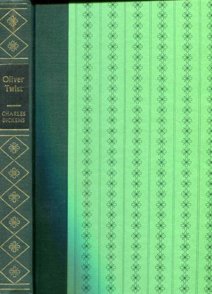 Image for The Adventurs of Oliver Twist