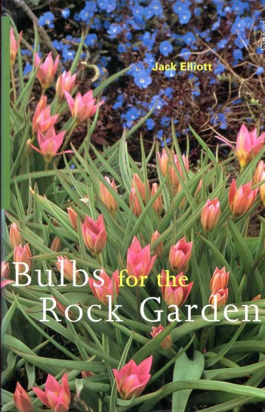 Image for Bulbs for the Rock Garden