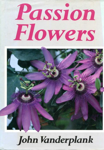 Image for Passion Flowers and Passion Fruit