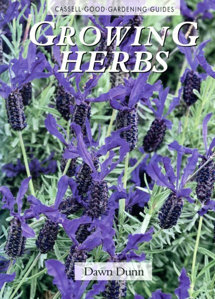 Image for Growing Herbs