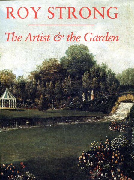 Image for The Artist & the Garden