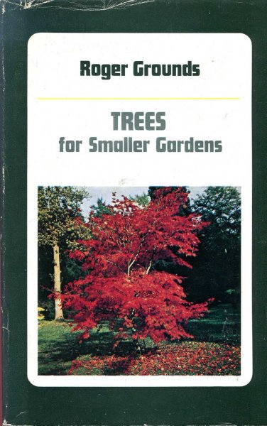 Image for Trees for Smaller Gardens