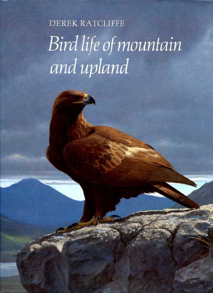 Image for Bird Life of Mountain and Upland