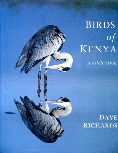 Image for Birds of Kenya: A Celebration