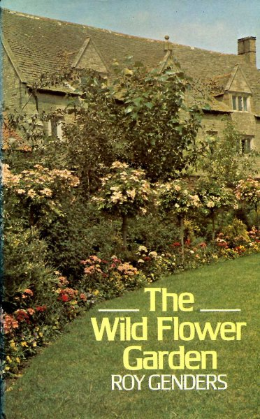 Image for The Wild Flower Garden