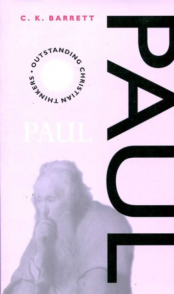Image for Paul - An Introduction to his thought
