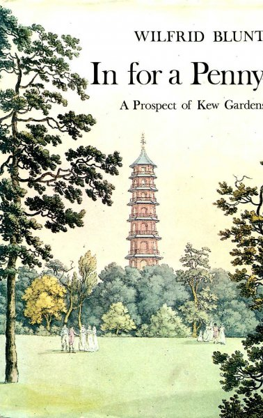 Image for In for a Penny : A Prospect of Kew Gardens