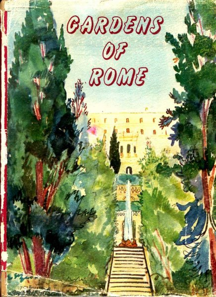 Image for Gardens of Rome