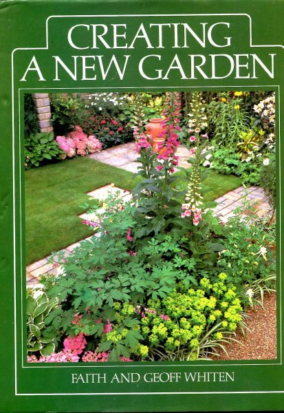 Image for Creating a New Garden