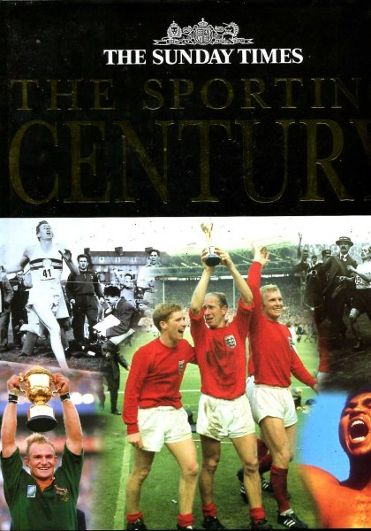 Image for The Sunday Times Sporting Century