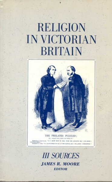 Image for Religion in Victorian Britain III : Sources