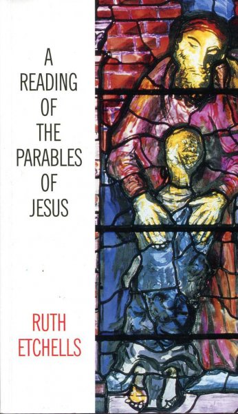 Image for A Reading of the Parables of Jesus