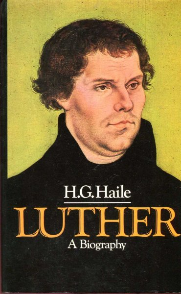Image for Luther : A Biography