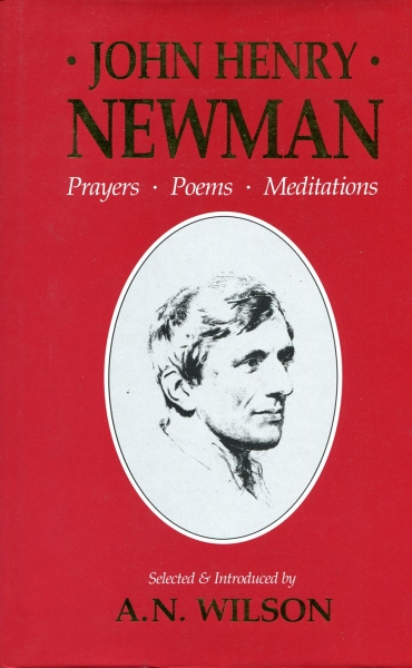 Image for John Henry Newman : Prayers, Poems and Meditations