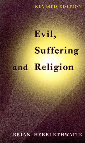 Image for Evil, Suffering and Religion