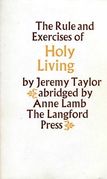 Image for The Rule and Exercises of Holy Living