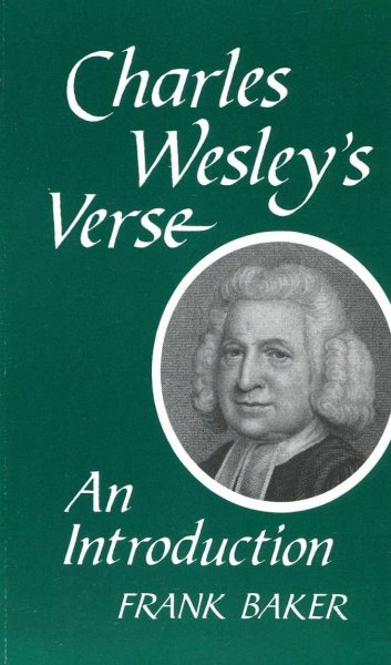 Image for Charles Wesley's Verse