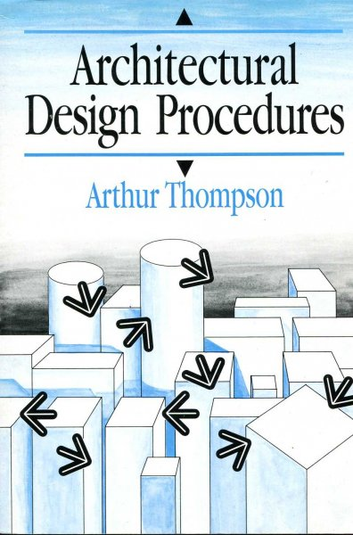 Image for Architectural Design Procedures