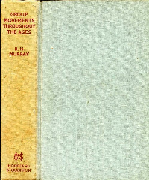 Image for Group Movements Throughout the Ages