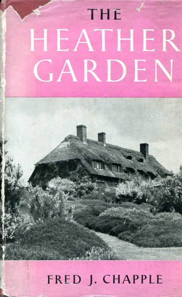 Image for THE HEATHER GARDEN