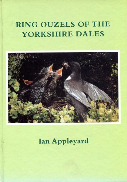Image for Ring Ouzels of the Yorkshire Dales