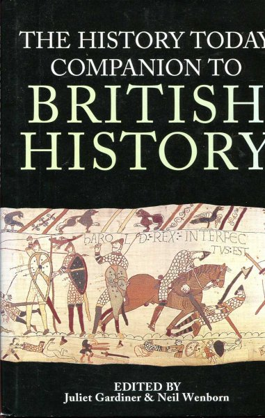 Image for The History Today Companion to British History