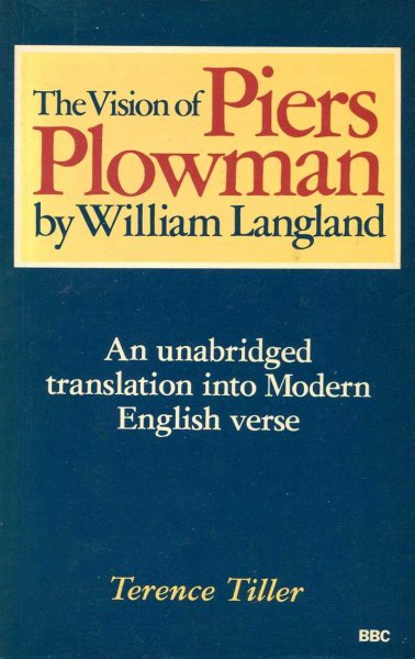 Image for The Vision of Piers Plowman