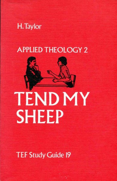 Image for Tend My Sheep TEF Study Guide 19