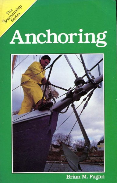 Image for Anchoring (The Seamanship series)