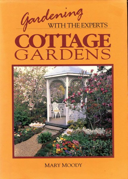 Image for Gardening with the Experts: Cottage Gardens