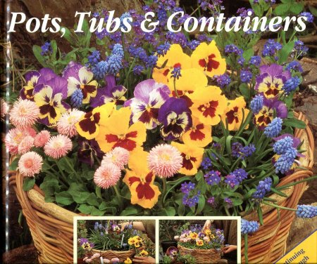 Image for Pots, Tubs and Containers