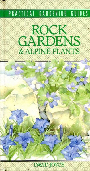 Image for Rock Gardens and Alpine Plants