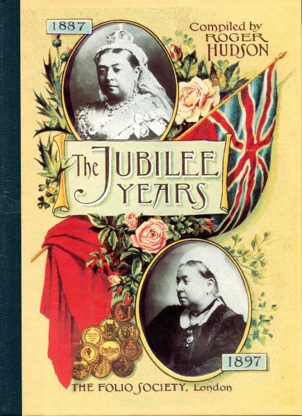 Image for The Jubilee Years 1887-1897