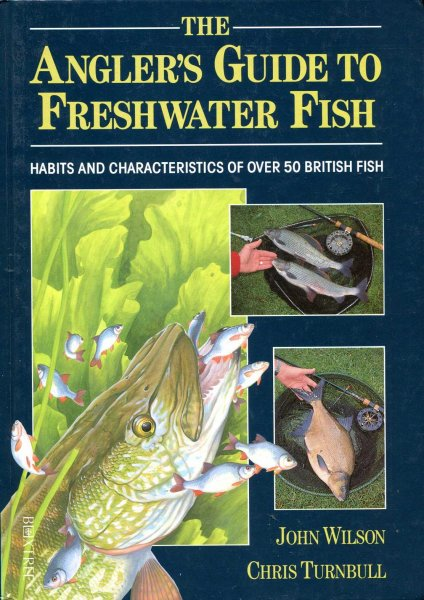 Image for The Angler's Guide to Freshwater Fish