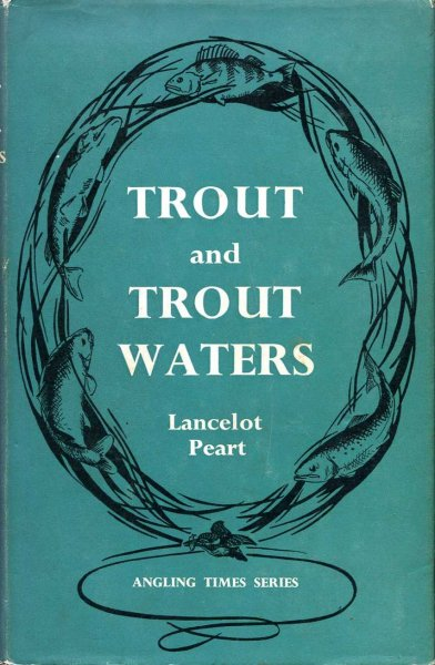 Image for Trout and Trout Waters