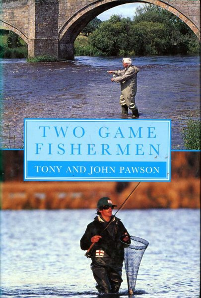 Image for Two Game Fishermen - a hereditary passion