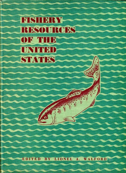 Image for Fishery Resources of the United States