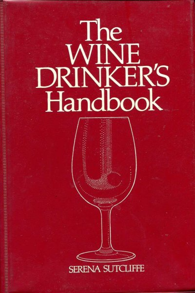 Image for The Wine Drinker's Handbook